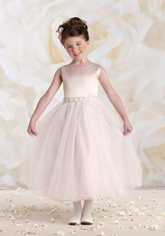 Joan Calabrese by Mon Cheri 115320 Flower Girl Dress photo