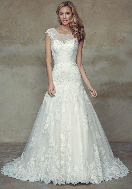 Mia Solano M1529Z Wedding Dress photo