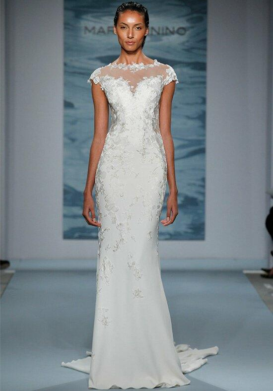 Mark Zunino for Kleinfeld 104 Wedding Dress photo