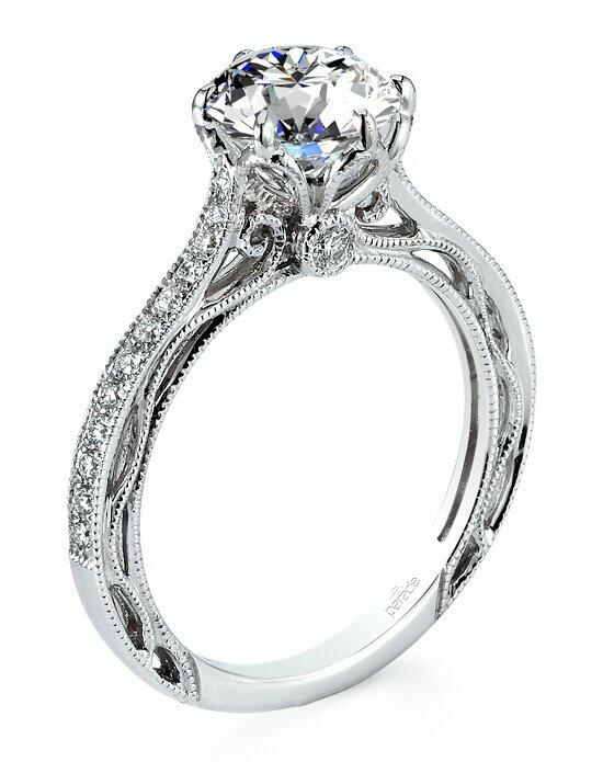 Parade Design Style R2928 from the Hera Collection Engagement Ring photo