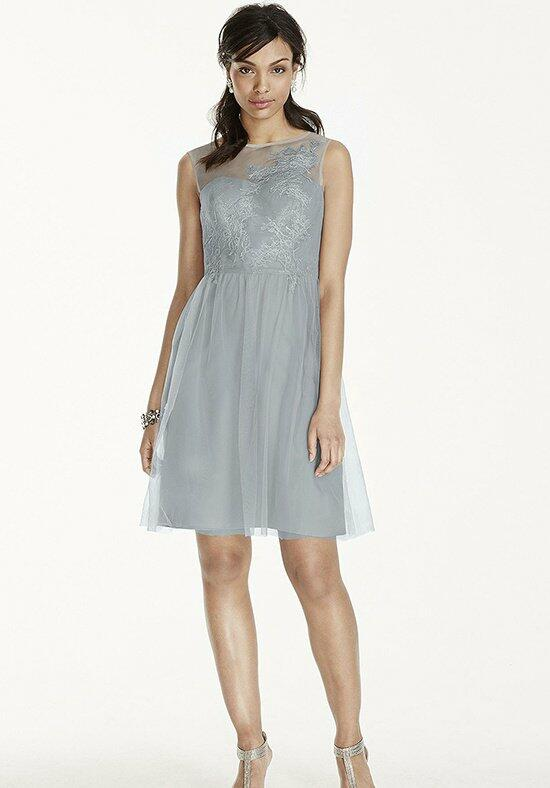 David's Bridal Collection David's Bridal Style F17024 Bridesmaid Dress photo
