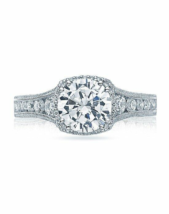 Tacori HT 2515 RD 8 1/2X Engagement Ring photo