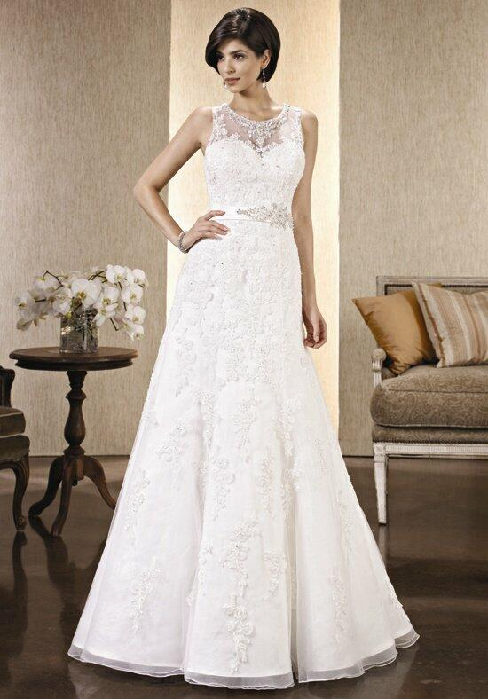 Kenneth Winston: Premiere LV92 Wedding Dress photo