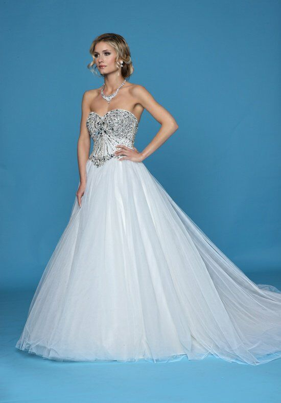 Impression Bridal 10272 Wedding Dress photo