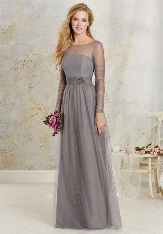 Modern Vintage Bridesmaids 8622L Bridesmaid Dress photo