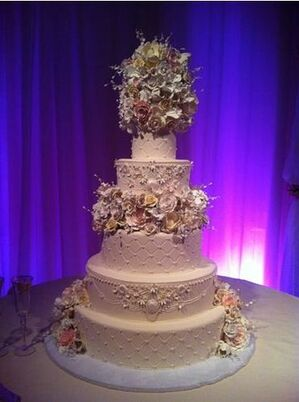 Wedding Cakes Richardson Tx