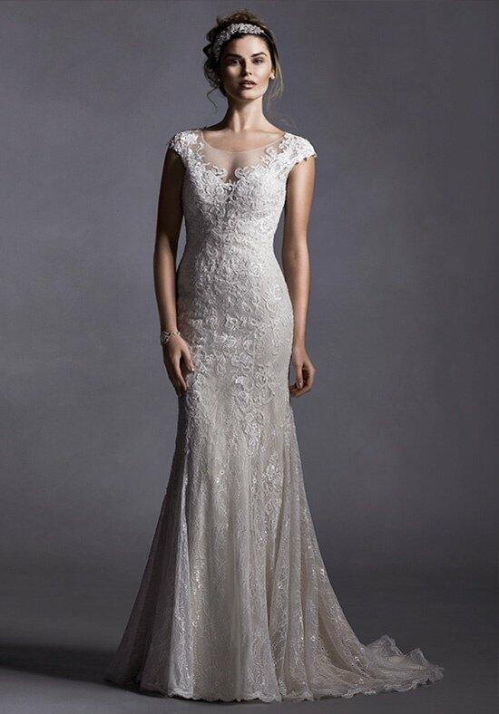 Sottero and Midgley Quinlynn Wedding Dress photo