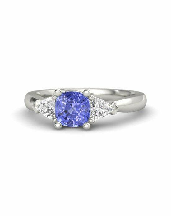 Gemvara - Customized Engagement Rings Tahlia Ring Engagement Ring photo