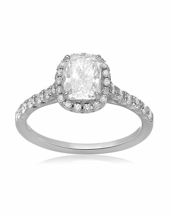 Roman + Jules KR5125W-ER Engagement Ring photo
