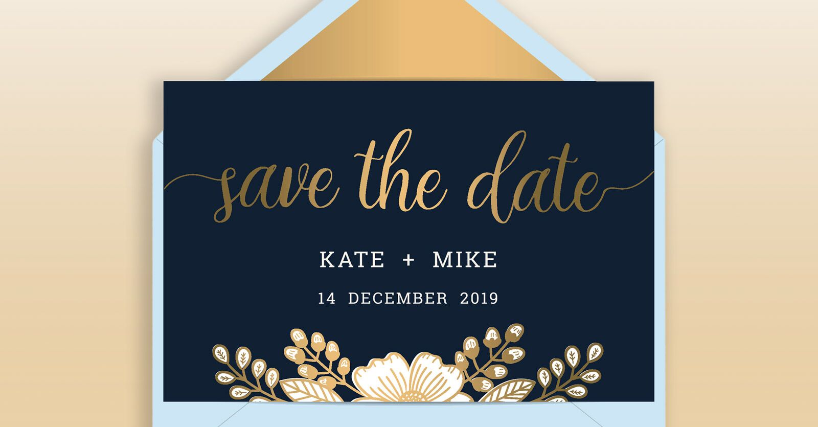 How To Know If You're Sending Your Save-the-Dates Too Early