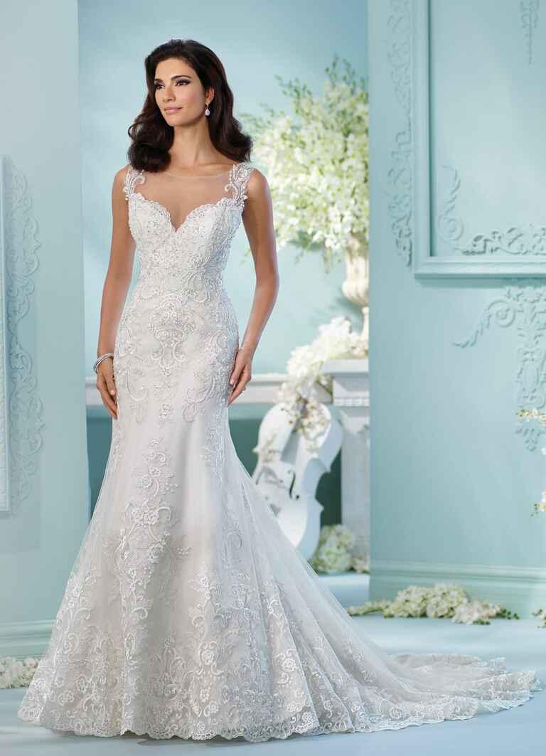 David Tutera Spring 2017 Collection Bridal Fashion Week