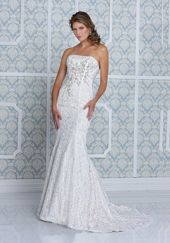 Impression Bridal 10216 Wedding Dress photo