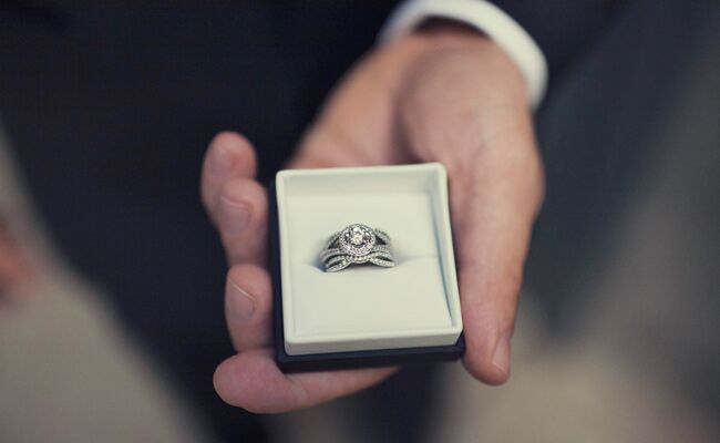 How To Drop Hints To Get The Ring You Want