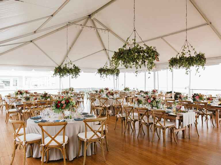 cocktail wedding reception ideas wedding reception timelines to follow 27888