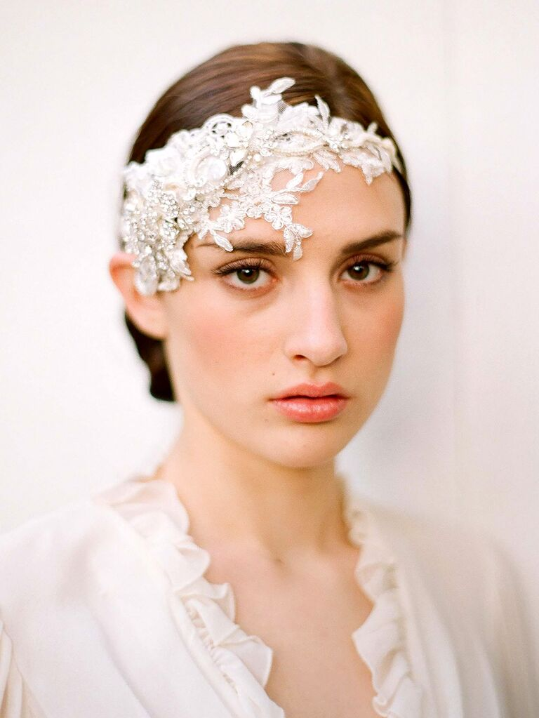 36 bridal hair accessories you can buy now twigs honey vintage bridal hair accessories junglespirit Image collections