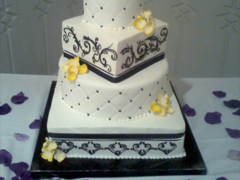 Wedding Cakes in Las Cruces