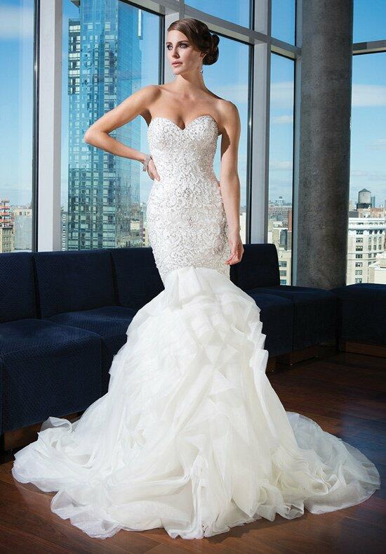 Justin Alexander Signature 9740 Wedding Dress photo