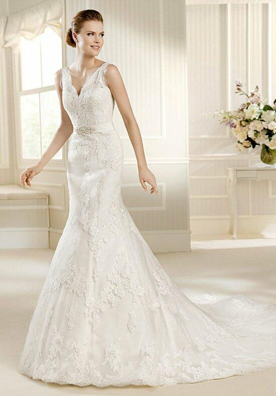 LA SPOSA Matra Wedding Dress photo