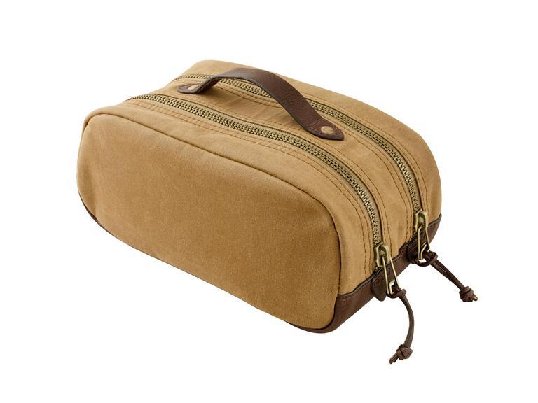 J.Crew Abingdon travel kit