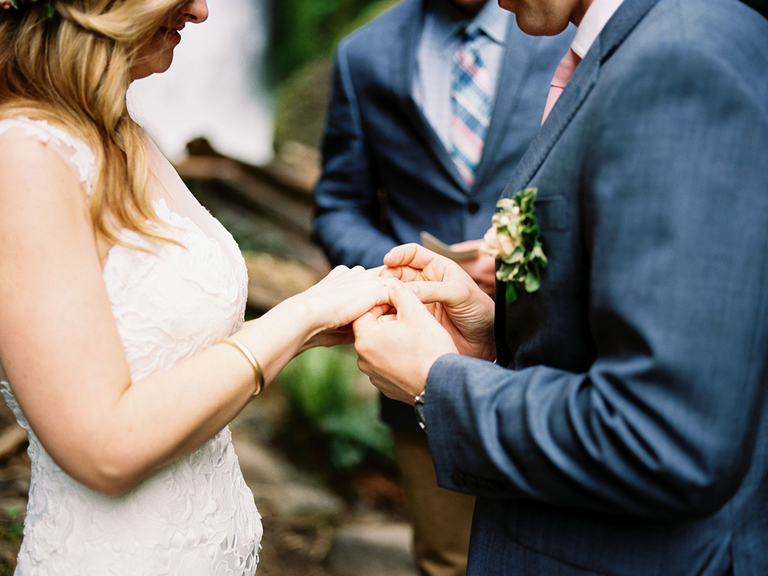 The Most Romantic Readings For Nonreligious Wedding Ceremonies