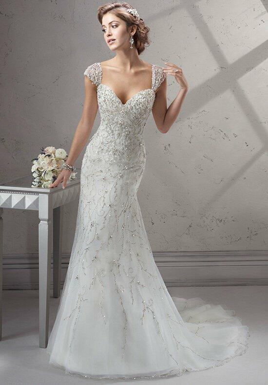 Sottero and Midgley Cayleigh Wedding Dress photo
