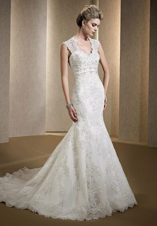 Kenneth Winston: Premiere LV83 Wedding Dress photo