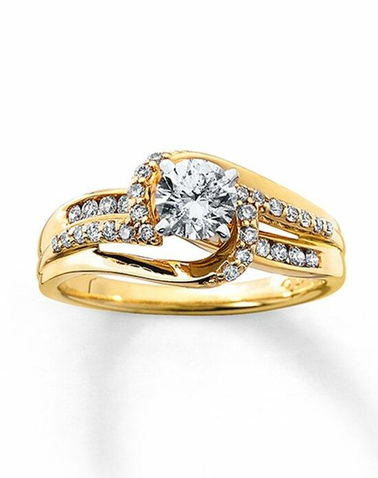 Kay Jewelers 991058405 Engagement Ring photo