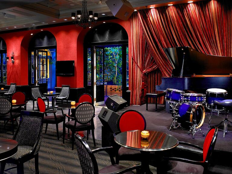 The Jazz Playhouse New Orleans Bachelor Party Activities