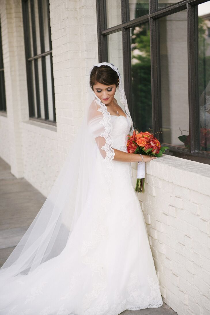 A Classic Fall-Themed Wedding at Life Arts Center in Riverside ...