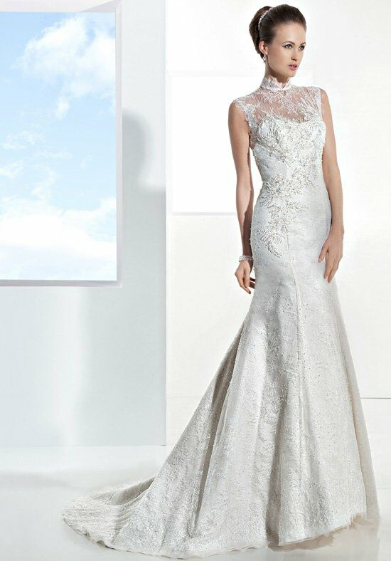 Demetrios 1464 Wedding Dress photo