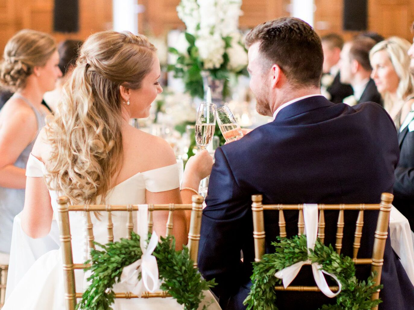 budgeting for the wedding: who pays for what?