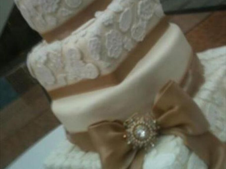 Wedding Cakes in Fort Wayne