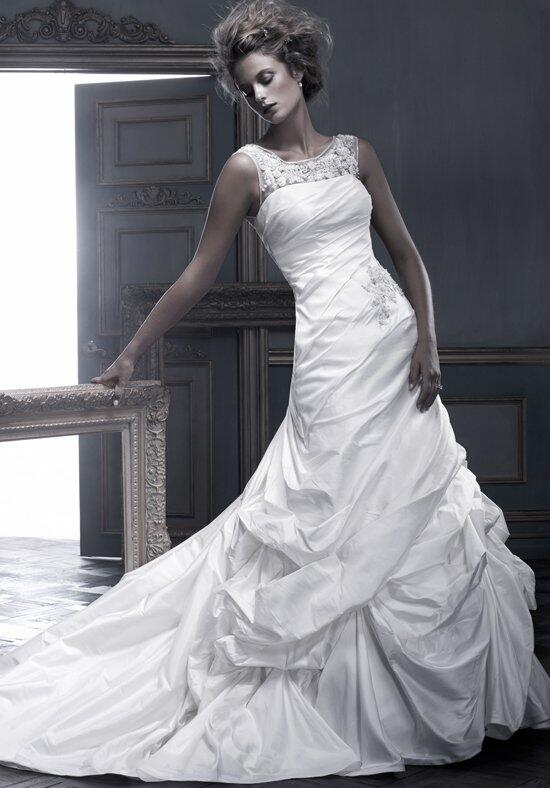 CB Couture B052 Wedding Dress photo
