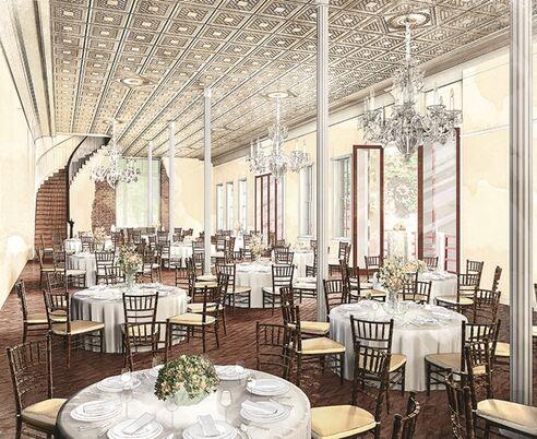 Rustic wedding venues near gettysburg pa mini bridal for Gettysburg wedding venues