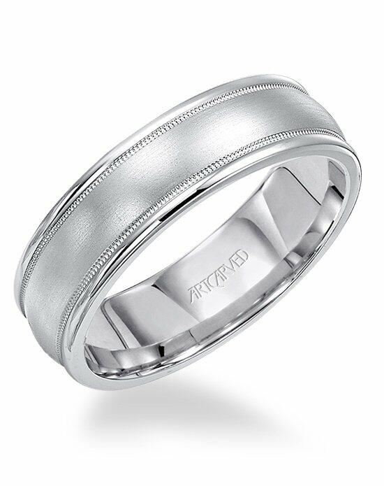 ArtCarved 11-WV5010W-G Wedding Ring photo