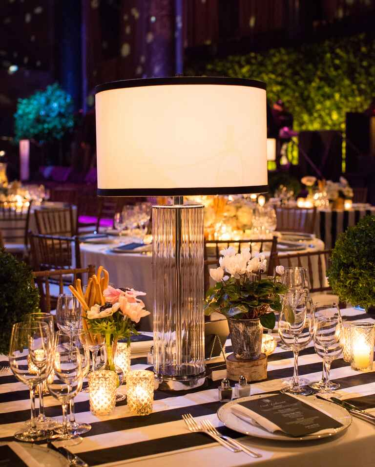 Wedding Table Ideas: 20 (Easy!) Ways To Decorate Your Wedding Reception