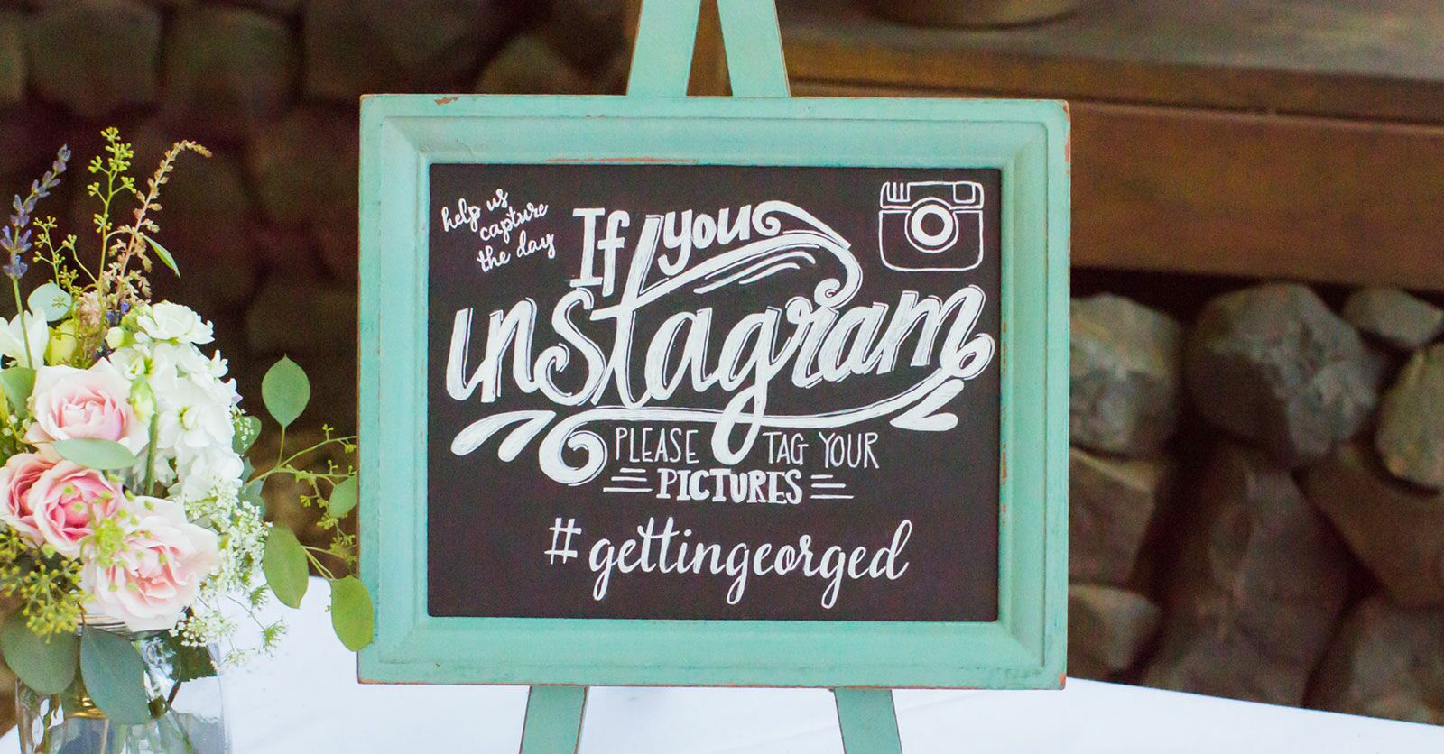the best wedding hashtag ideas amp how to make your own