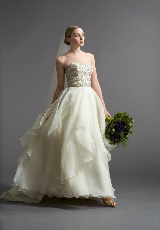 Watters Brides 6072B Wedding Dress photo