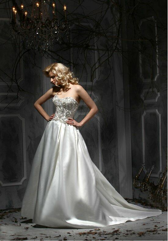 Impression Bridal 10344 Wedding Dress photo
