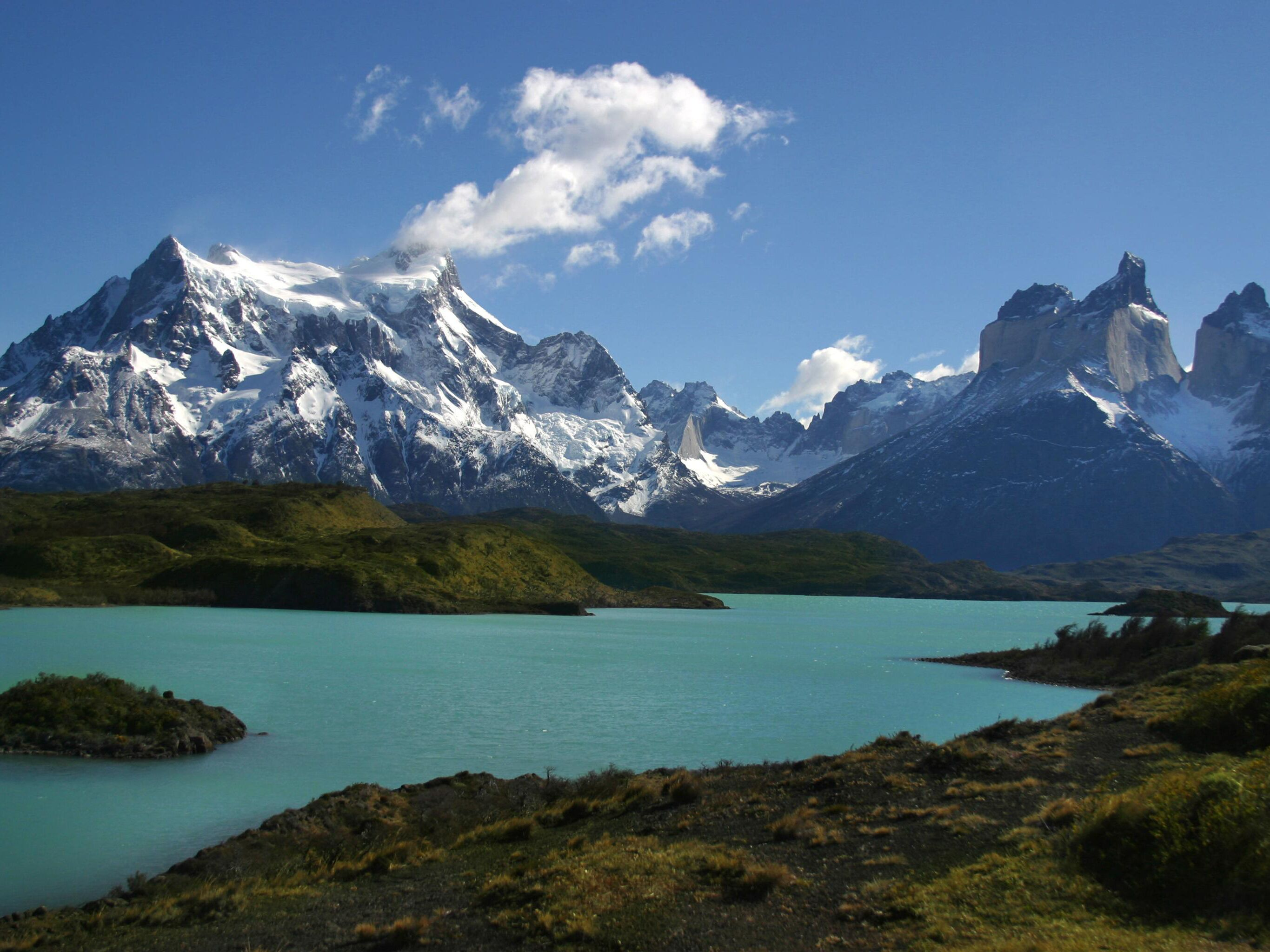 Patagonia Honeymoon Weather And Travel Guide