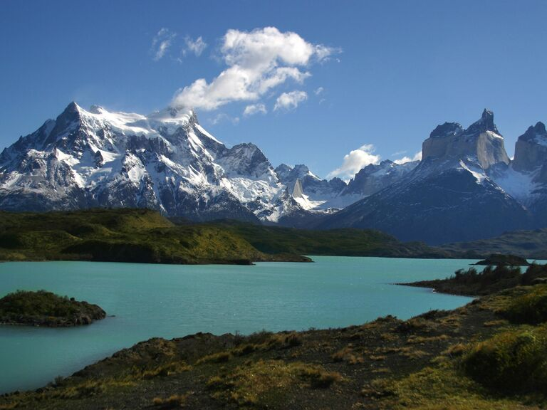 Patagonia Honeymoon 101