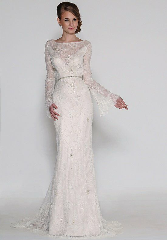 "Eugenia 4013- ""Fiona"" Wedding Dress photo"
