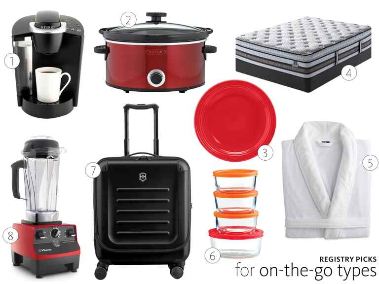 Registry Must Haves That Fit Your Life