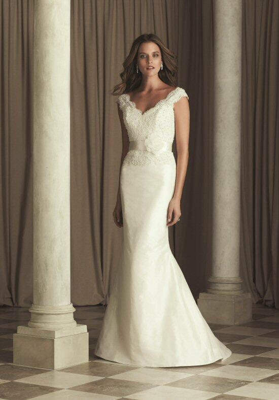 Paloma Blanca 4460 Wedding Dress photo