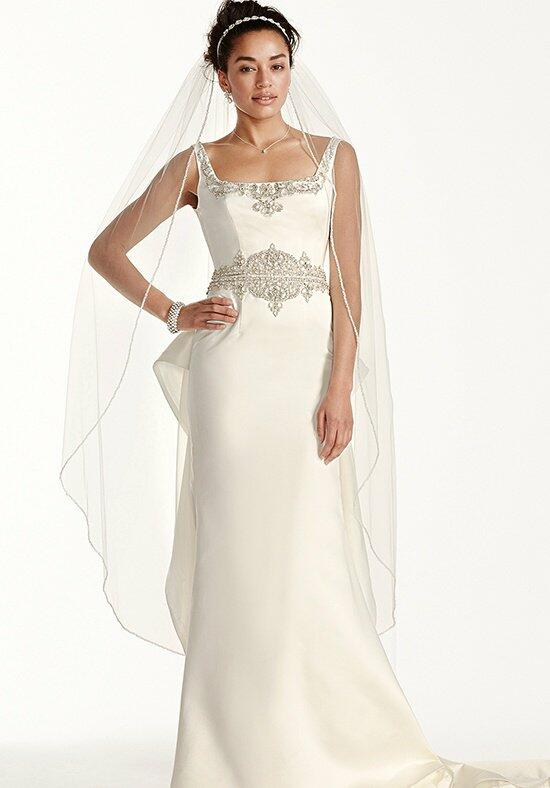Oleg Cassini at David's Bridal Oleg Cassini Style CWG708 Wedding Dress photo