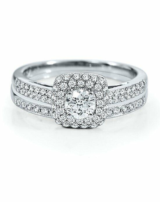 Helzberg Diamonds 1790810 Engagement Ring photo