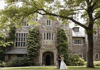 The Skylands Manor Castle At The Nj Botanical Gardens Ringwood Nj