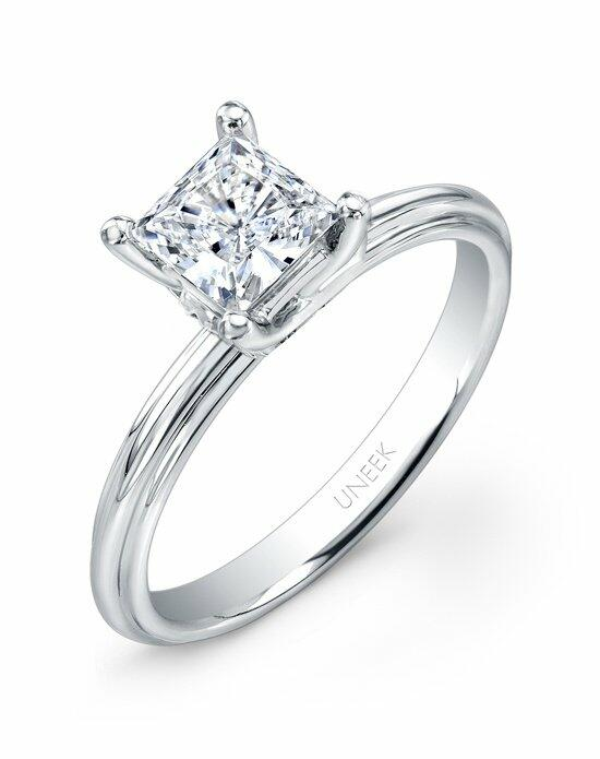 Uneek Fine Jewelry USMS01-5.0PC Engagement Ring photo