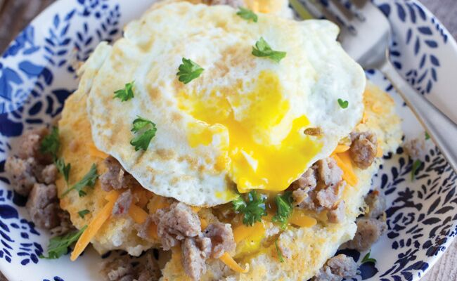 Role Reversal: Breakfast for Dinner Dishes You Must Try
