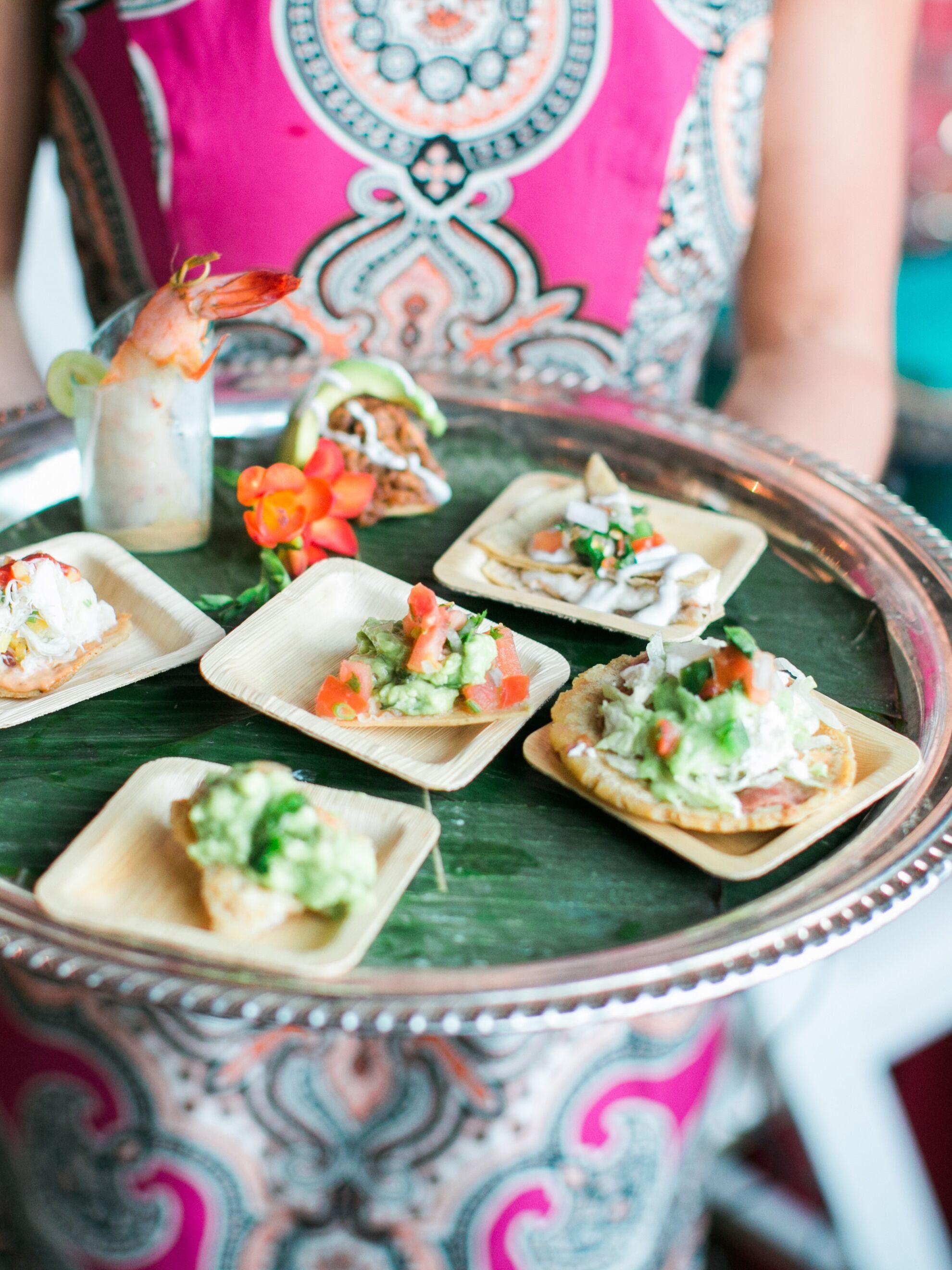 8 Cinco De Mayo Themed Wedding Food Ideas